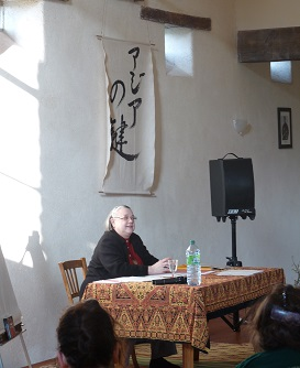 Conférence sur Zhuang Zi