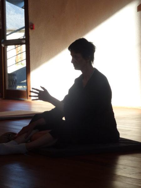 Questions - réponses après la méditation