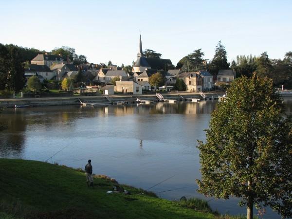 Location et hébergement au très beau village de Grez Neuville