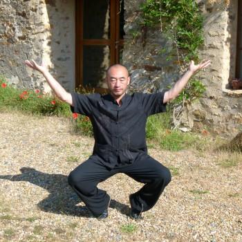Zi Ran Qi gong : enchaînement des 1008 spirales